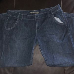AE women's jeans
